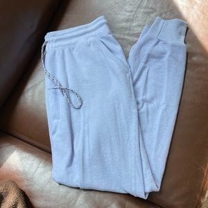 Joggers Cotton on Body